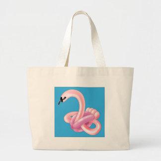 SWAN BALLOON BAG