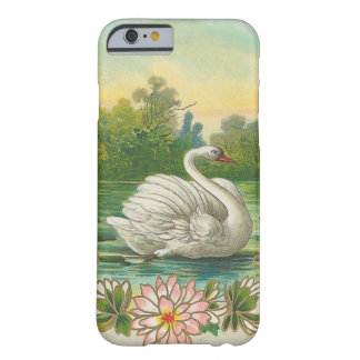 Swan Barely There iPhone 6 Case