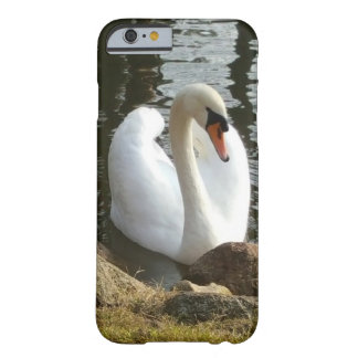 Swan bird | barely there iPhone 6 case