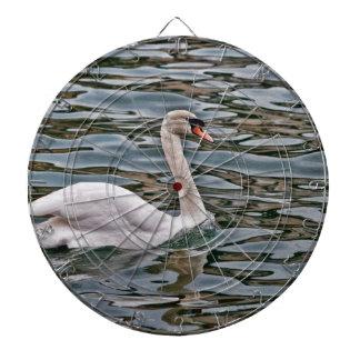 Swan Dartboard