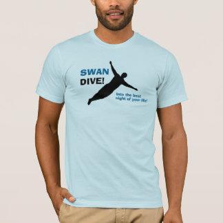 SWAN DIVE! T-Shirt