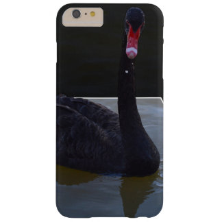 Swan,_Droplets,_iPhone 6/6s Plus Case