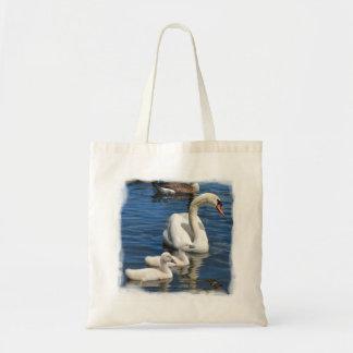 Swan Family ~ bag
