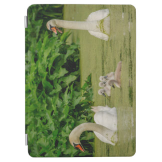 Swan Family iPad Air Cover