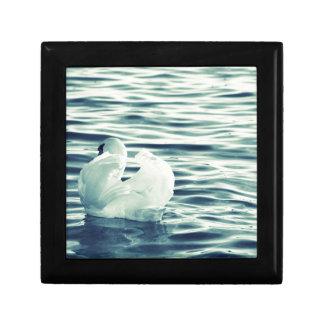 Swan Gift Box