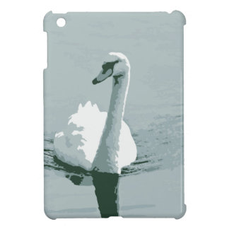 Swan iPad Mini Cover