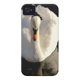 Swan iPhone 4 Case