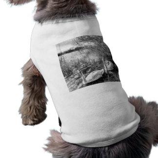Swan Lake Art Shirt