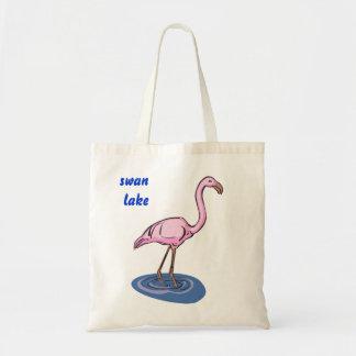 swan lake bag