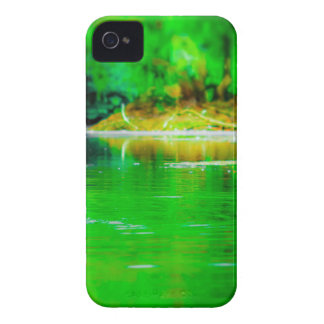 Swan Lake Case-Mate iPhone 4 Case