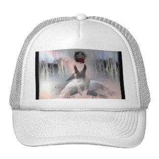 Swan Lake Hats