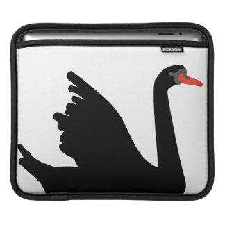 Swan Lake iPad Sleeve