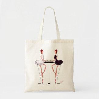 Swan Lake Odette Odile Ballet CTC Bag