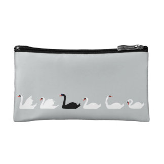 Swan lake Small Cosmetic Bag