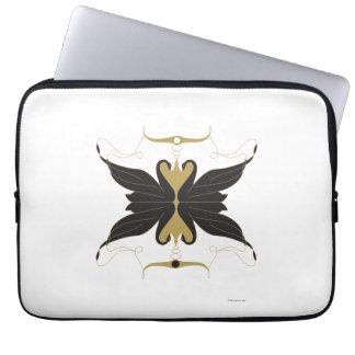 Swan Laptop Case
