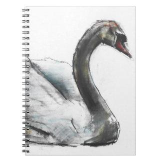 Swan Notebooks