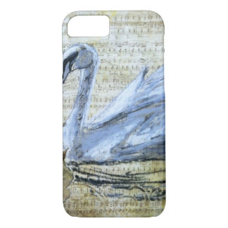 Swan Notes iPhone 7 Case