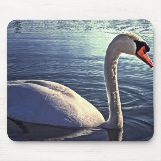 swan pi mousepad