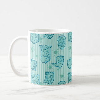 Swan Princess classic characters mug