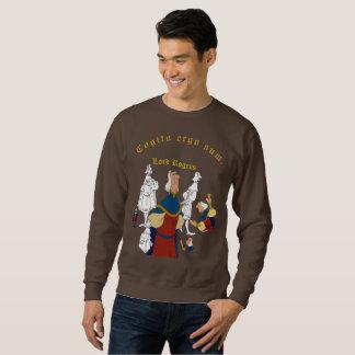 Swan Princess Men's Sketch Lord Rogers Sweatshirt