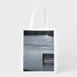 Swan River MB Reusable Bag