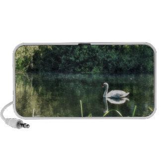 Swan River portable Doodle Speaker