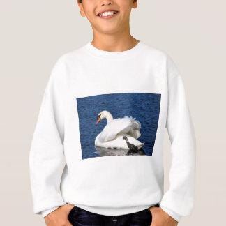 Swan Sweatshirt