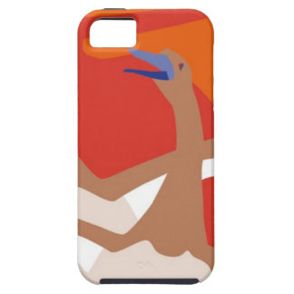 Swan Tough iPhone 5 Case