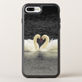 Swans Apple iPhone 7 Plus Otterbox Case