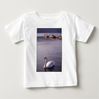 Swans at Lake Windermere in The Lake District Shirt