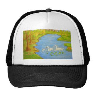 Swans Cap