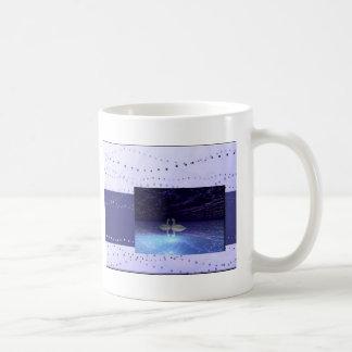 Swans Coffee Mugs