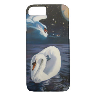 Swans Constellation - iPhone 7 Case