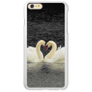 Swans iPhone 6/6S Plus Incipio Shine iPhone 6 Plus Case