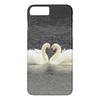 Swans iPhone 7 Plus Barely There Case