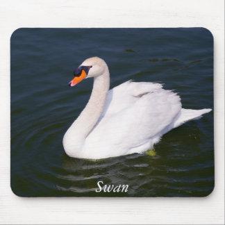 Swans Alfombrillas De Ratón