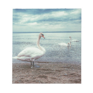 Swans Notepad