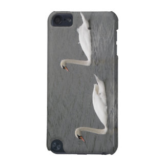 Swans on the River  iPod Touch 5G Cover