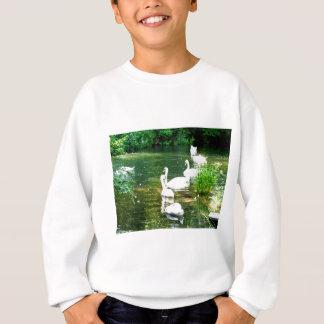 Swans Sweatshirt
