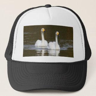 Swans Trucker Hat