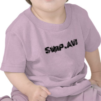 SWAP Baby Tee
