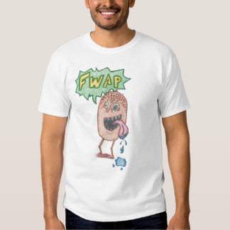 Swap! monster tshirts