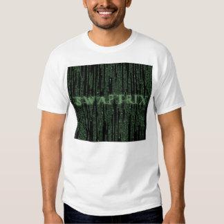 swaptrix tshirt
