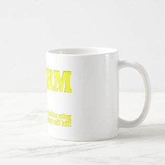 SWaRM Box Logo Coffee Mug