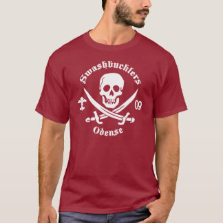 Swashbucklers Odense T-Shirt