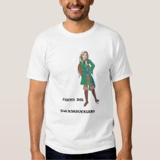 Swashbucklers Shirt