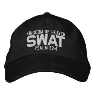 SWAT Custom Baseball Cap