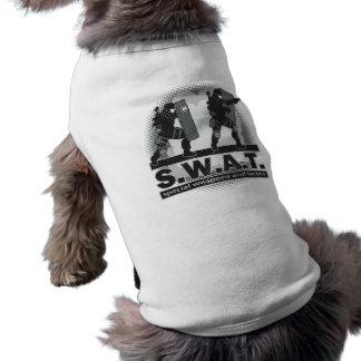 SWAT Team Entrance Shirt