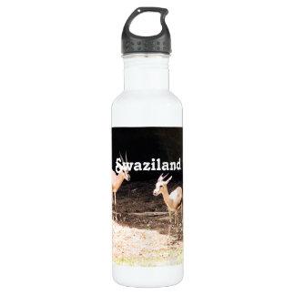 Swaziland 710 Ml Water Bottle