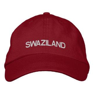 Swaziland Adjustable hat Baseball Cap